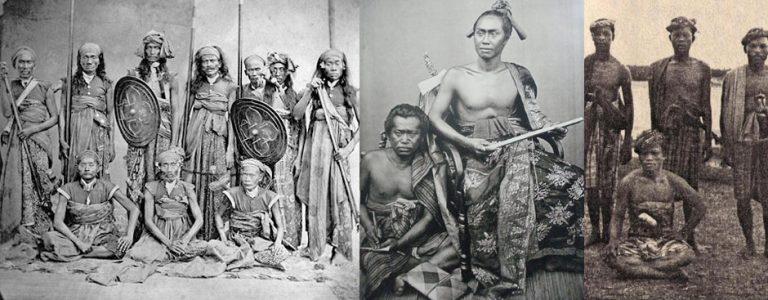 Un po' di storia di Bali