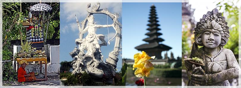 Dove andare: scopri Bali Ovest