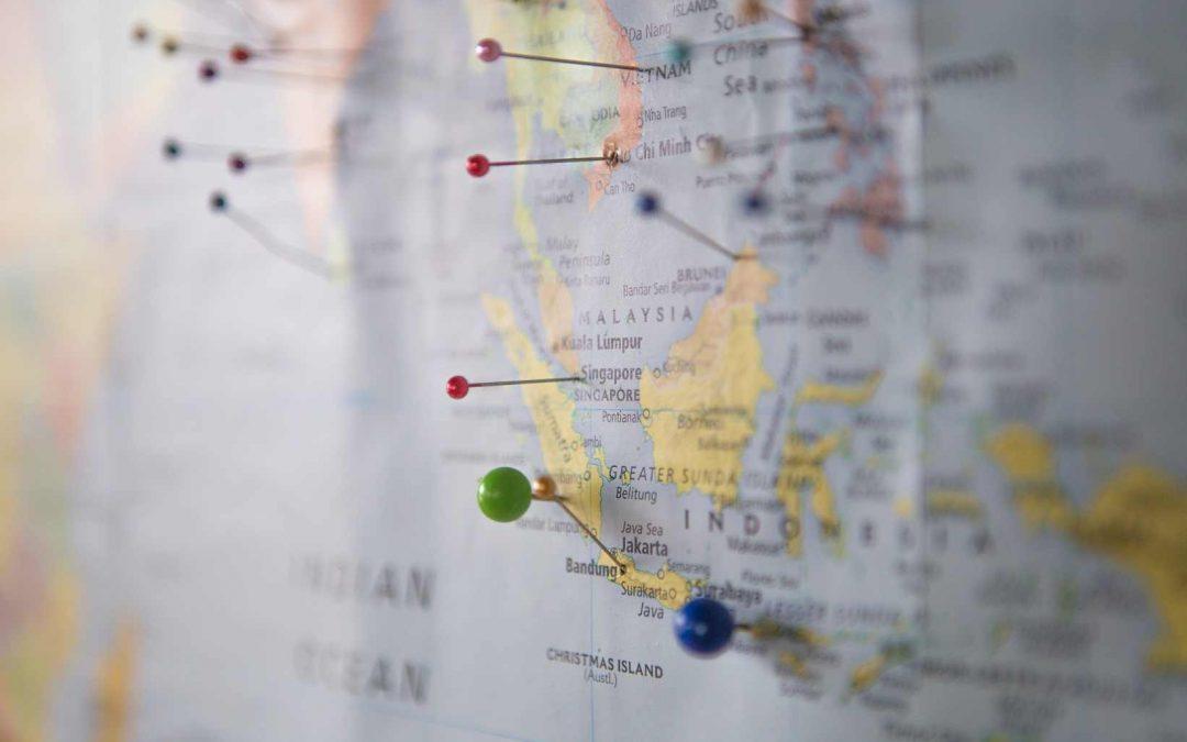 L'isola degli dei: dove si trova Bali, storia e cultura