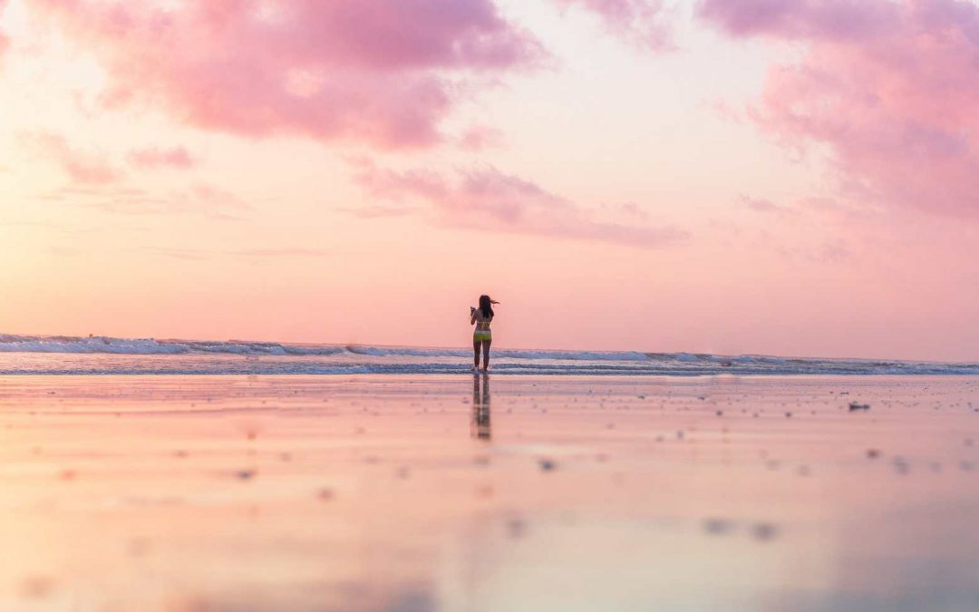 Guida completa alle migliori spiagge di Bali