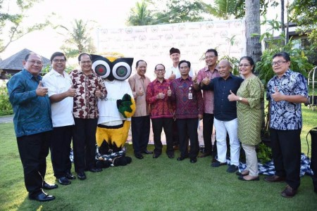Bali Trav­el­ers Choice Awards 2017
