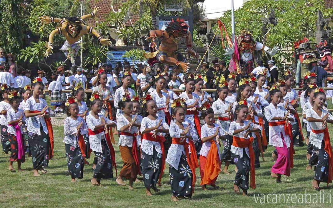 5 curiosità su Bali che forse non sai