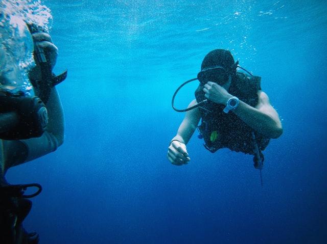 Immersioni a Bali: l'isola entra nella TOP 10 del diving