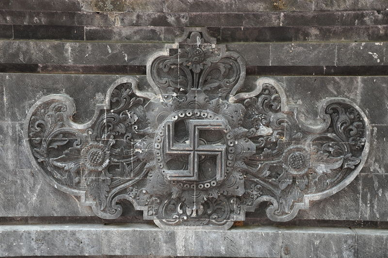 Svastica Bali