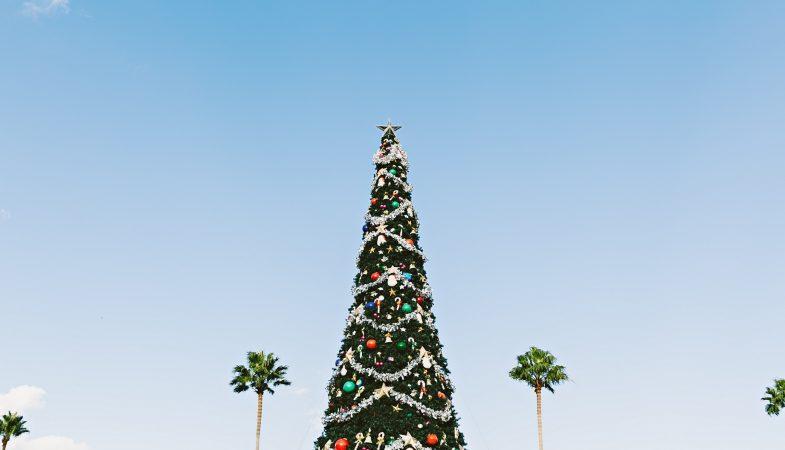 4 ragioni per passare il Natale a Bali