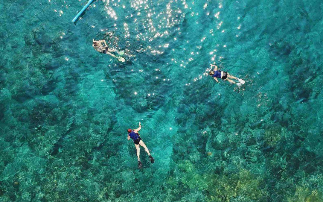 Snorkeling a Bali: tutti i migliori spot dell'isola