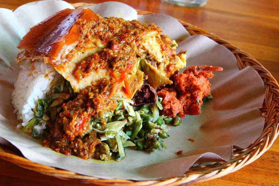 Tour gastronomici a Bali: fra gusto ed esotismo