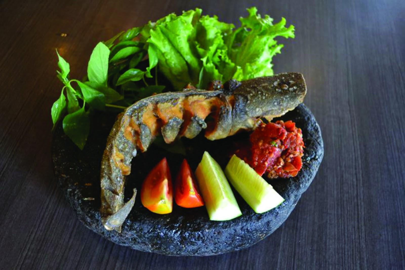 lalapan cucina indonesiana