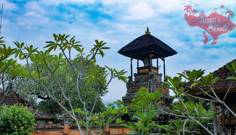 I templi di Bali: arte e spiritualità