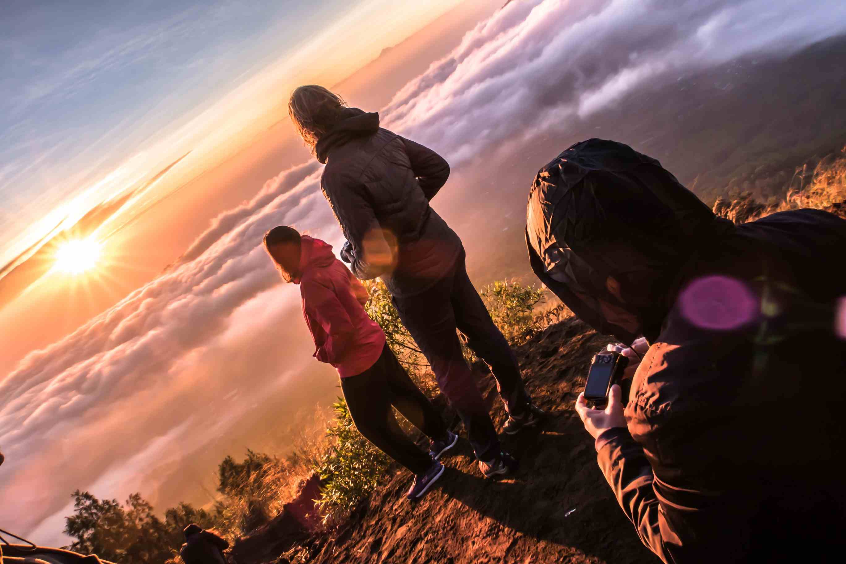 I migliori trekking a Bali: escursioni fra vulcani e natura equatoriale