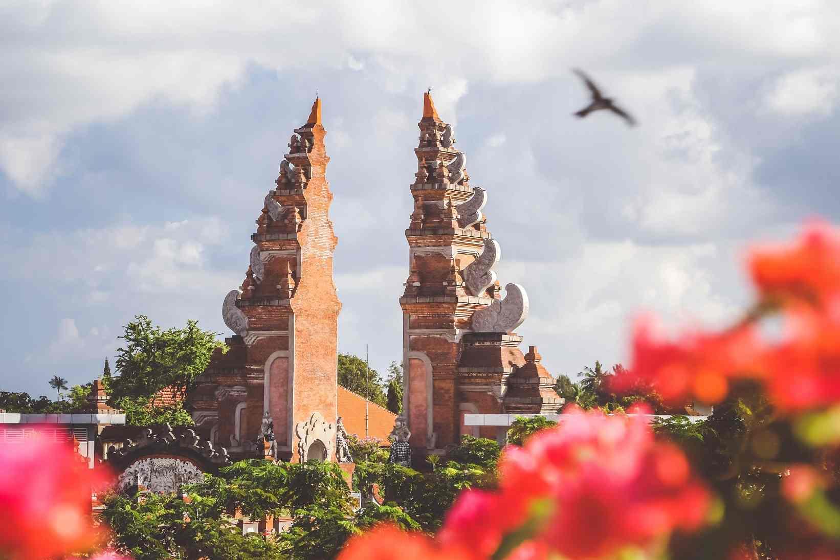 Tempio di Bali: struttura, significato e caratteristiche