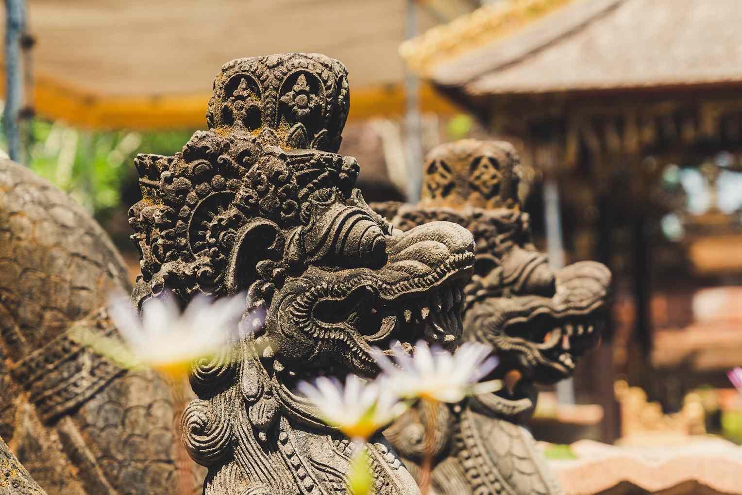Mappa templi di Bali: quali visitare e guida ai più importanti