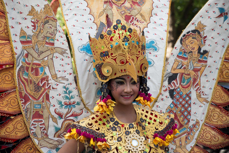 Bali Arts Festival, il grande festival delle Arti