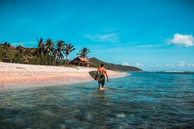 Voglia di mare: guida alle spiagge di Bali