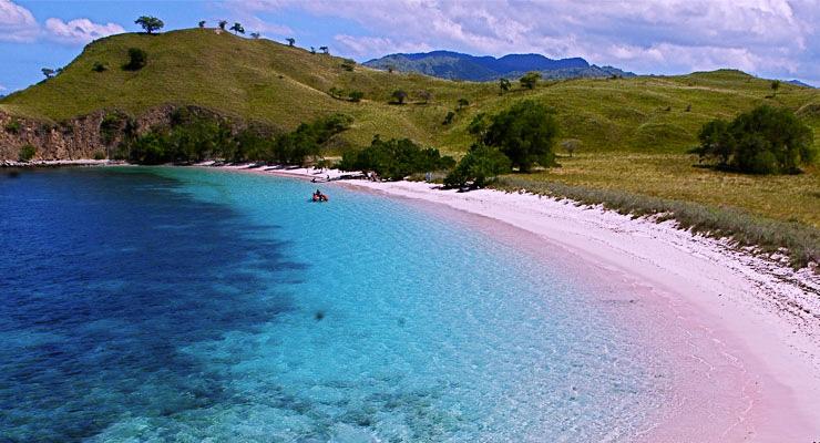 Lombok: fra spiagge silenziose e natura incontaminata