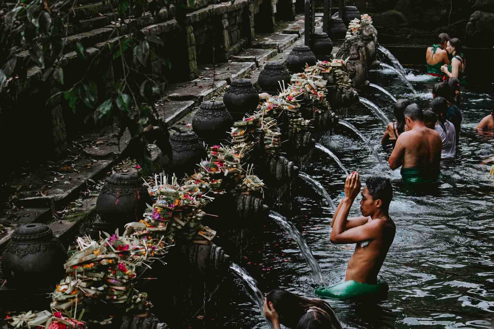 tempio tirta empul nord di ubud