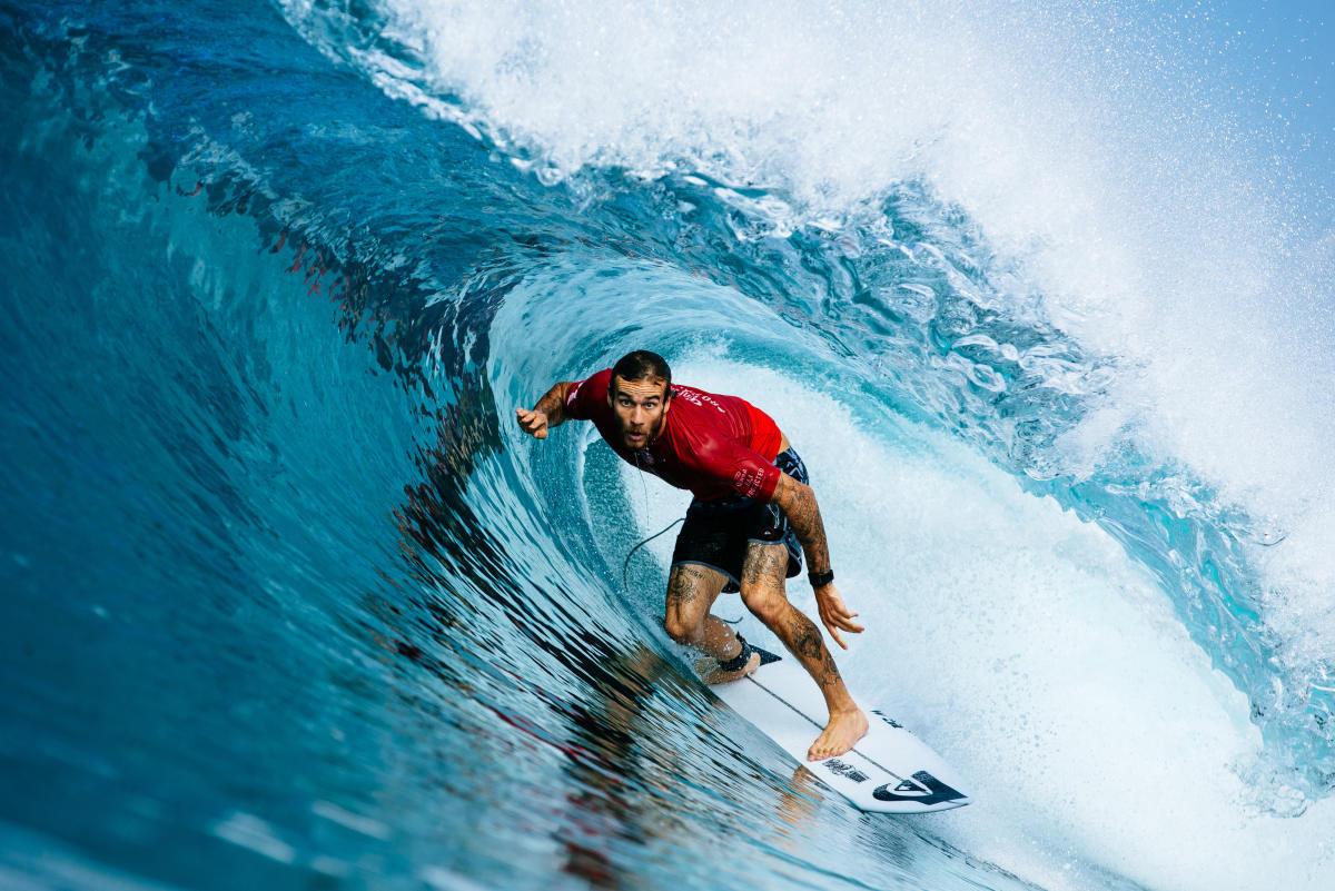 bali corona pro surf