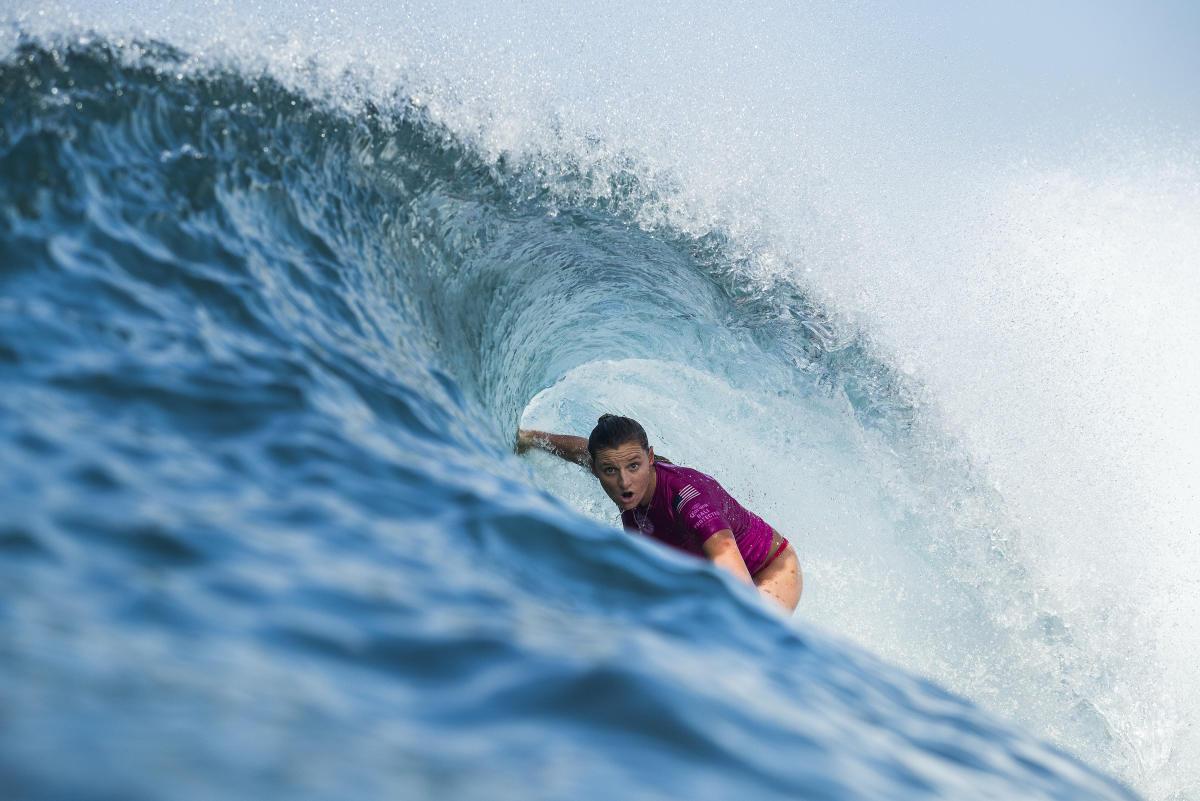 campionato surf bali corona pro