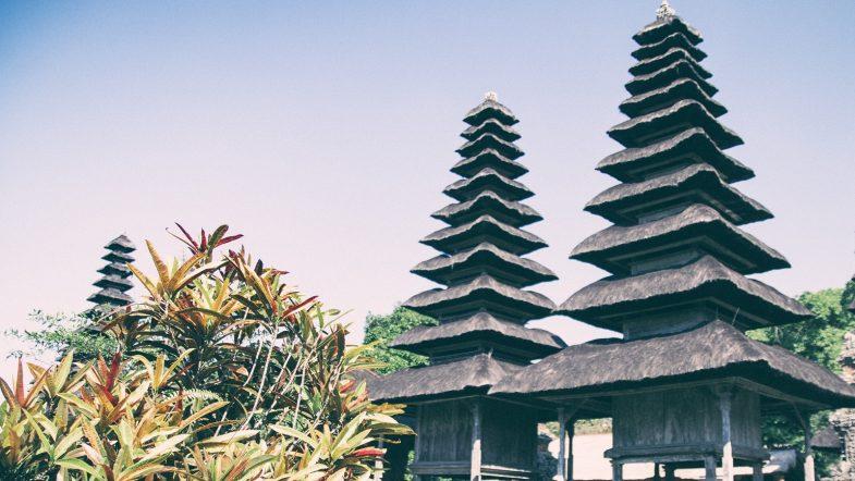 Alla scoperta del tempio balinese induista