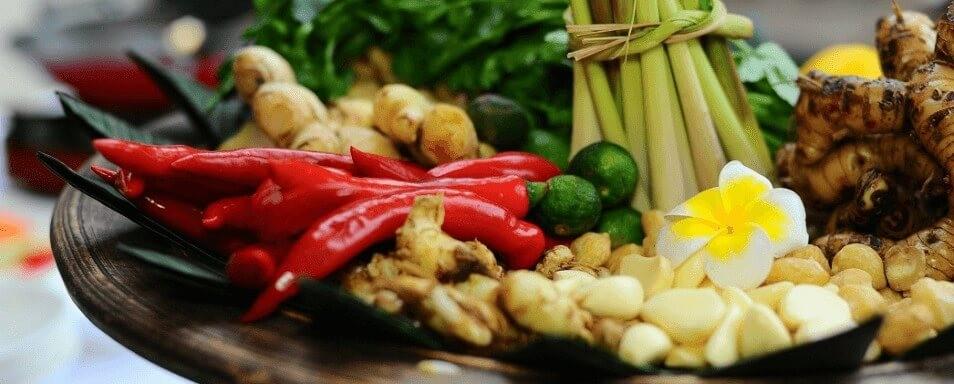 corso di cucina indonesiana
