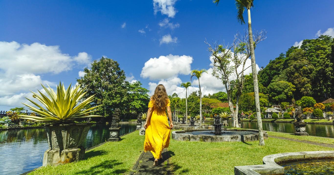Instagram Tour di Bali: alla scoperta dei luoghi più scenografici