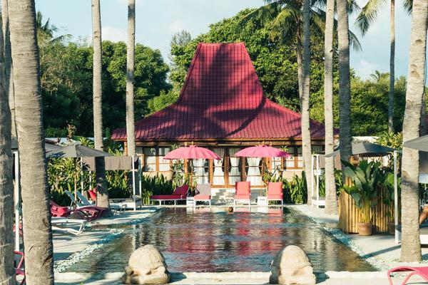 I 5 migliori luxury resort di Bali: vivere l'isola a cinque stelle