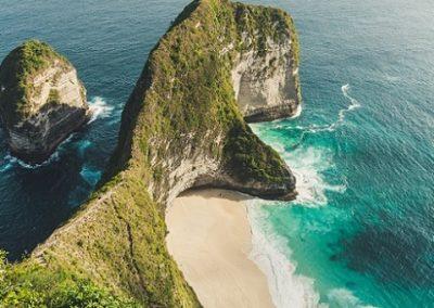 Tour di Nusa Penida, l'isola incantata a due passi da Bali