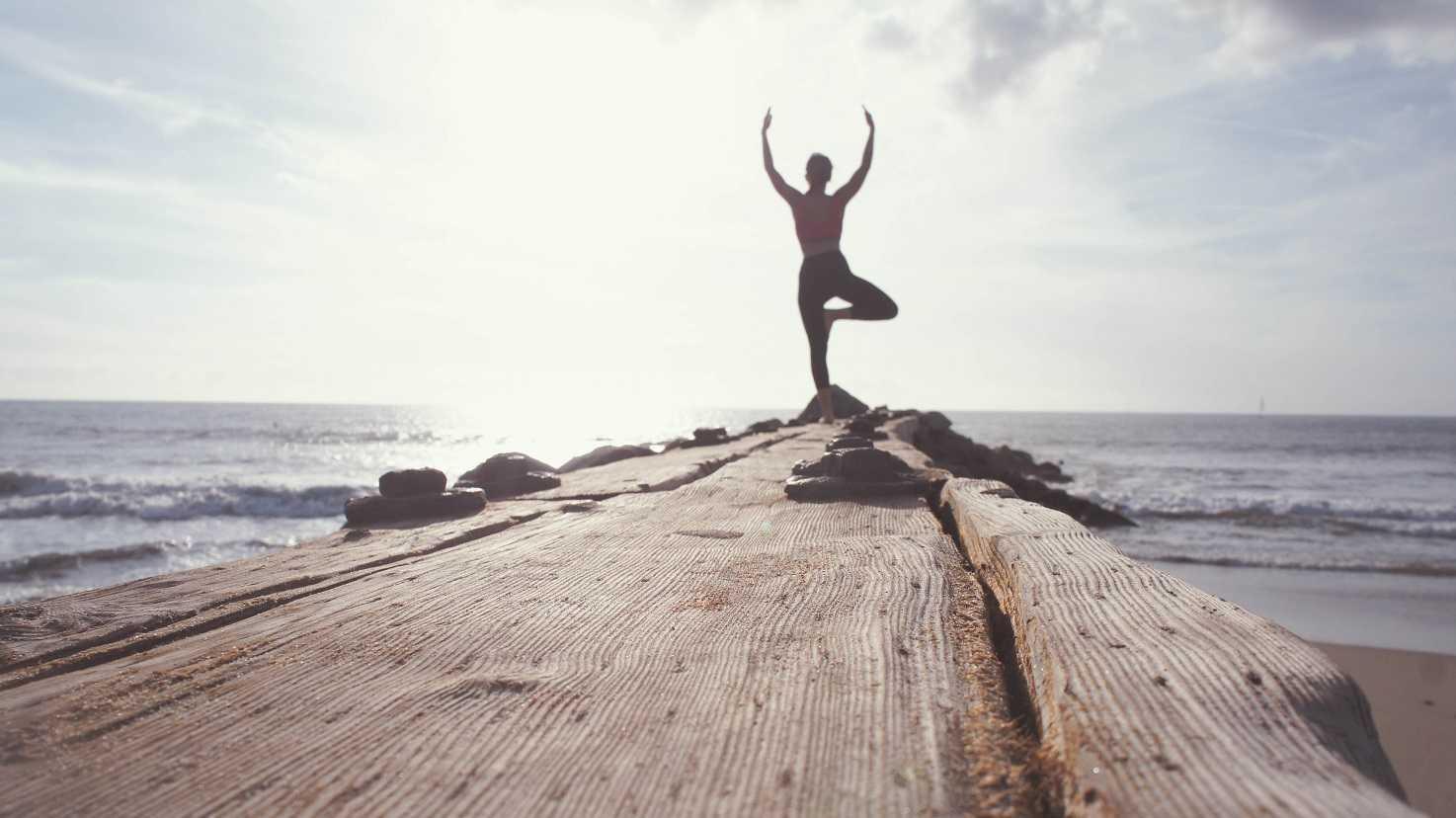 Lezioni di yoga a Bali: spiritualità e benessere nel cuore di Ubud
