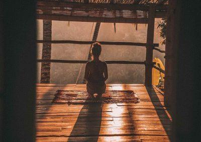 Meditazione a Bali: 3 lezioni per ritrovare il tuo equilibrio a Ubud