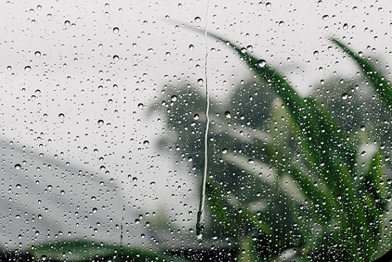 Quando andare a Bali: la stagione delle piogge