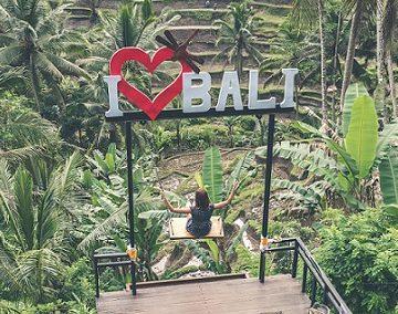 Tour del nord di Ubud: tra la natura e la tradizione di Bali