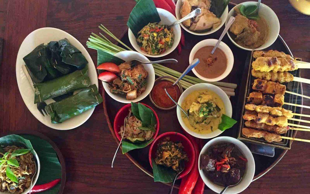 Dove mangiare a Bali: istruzioni per l'uso