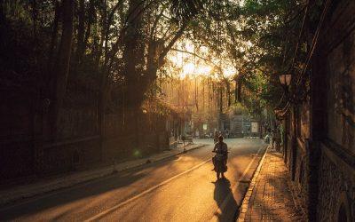 Guidare uno scooter a Bali: istruzioni a due ruote