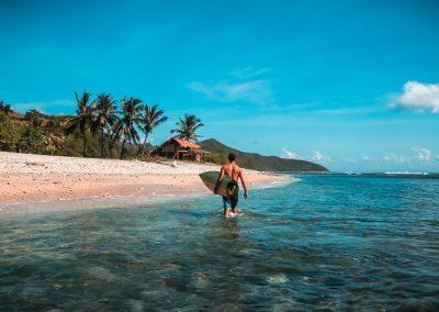 Lezione di surf a Bali: un pomeriggio fra le onde di Seminyak