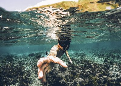Tour di Nusa Lembongan: una giornata tra snorkeling e avventura