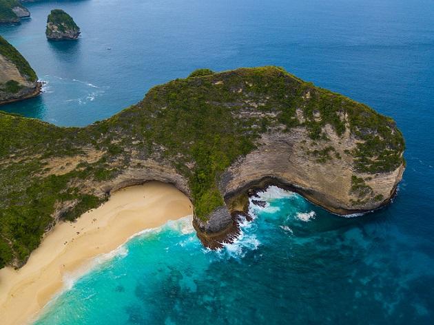 Nusa Penida: guida completa con informazioni e consigli di viaggio