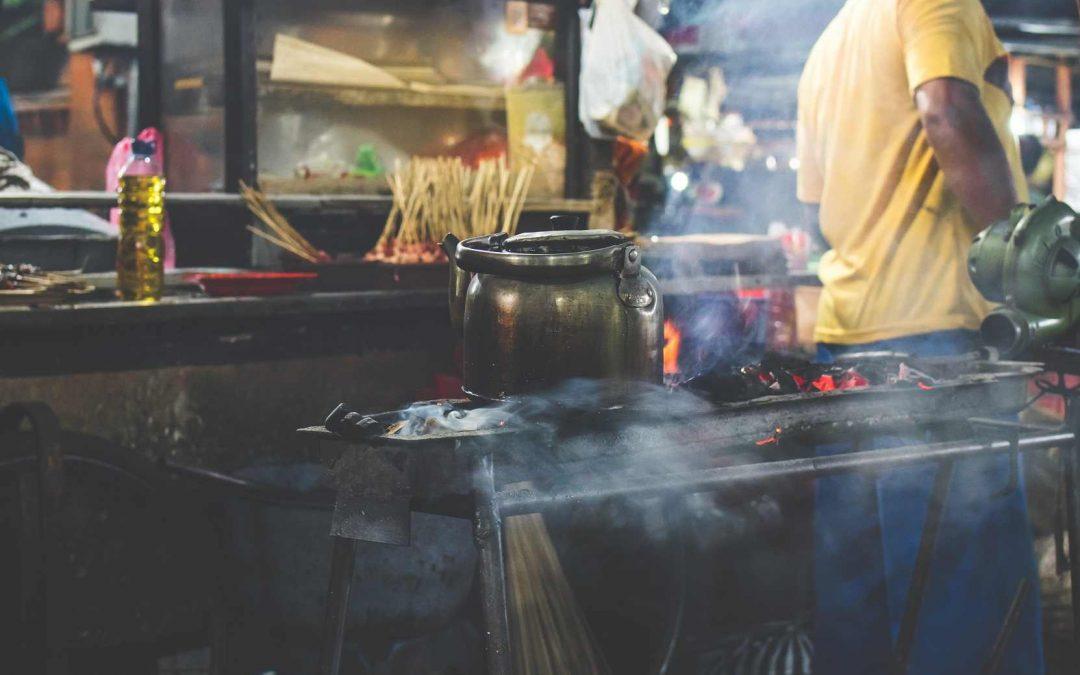 6 mercati notturni di Bali che non puoi perdere