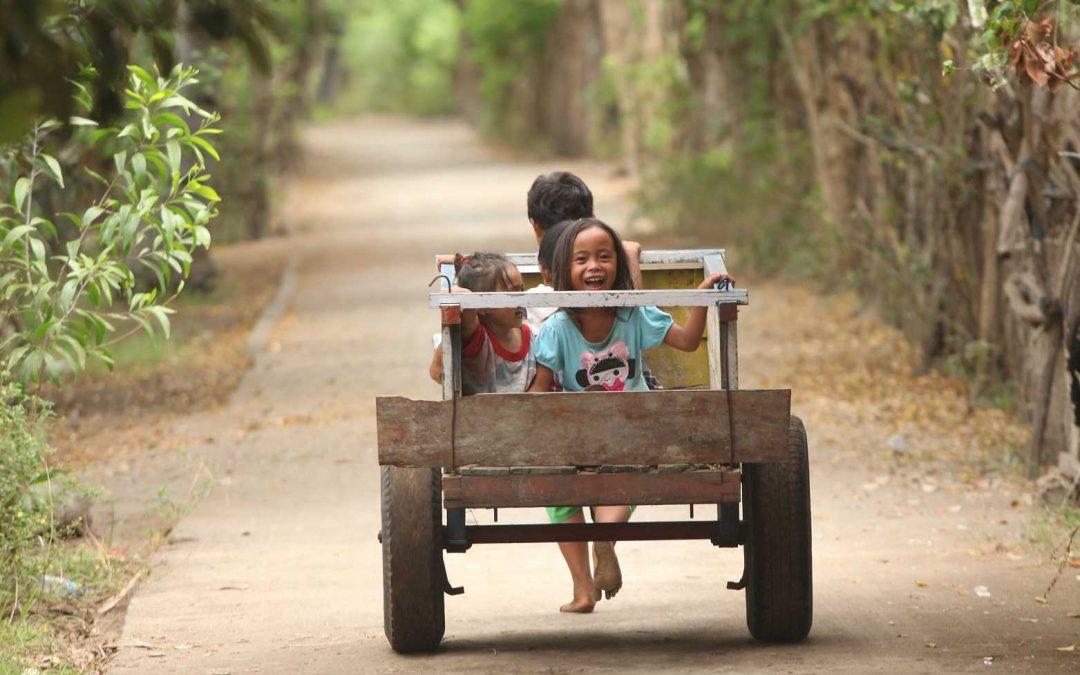 Turismo sostenibile a Bali per una vacanza cruelty free