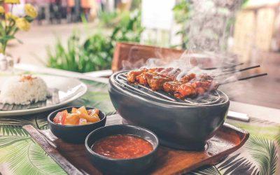 Salsa sambal: 19 ricette per innamorarti del cibo indonesiano