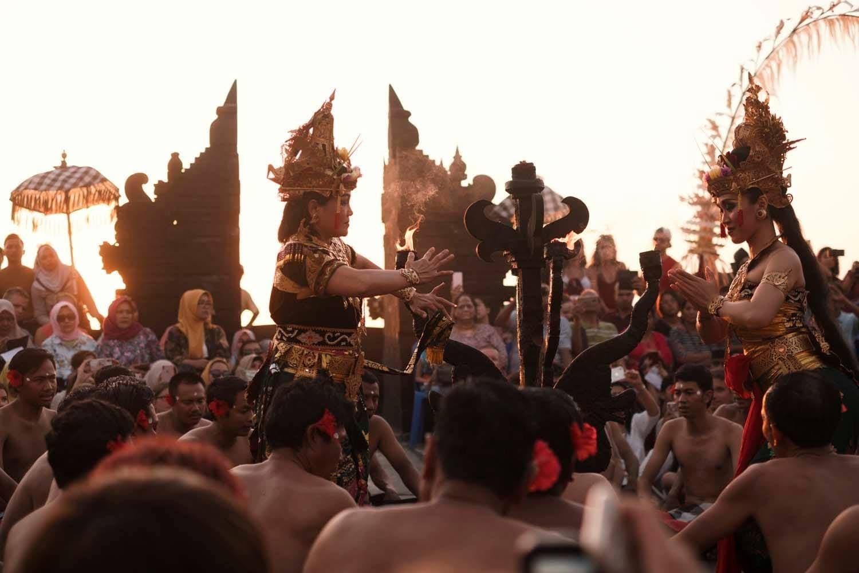 danza balinese