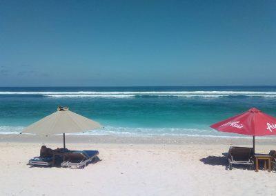 Tour del sud di Bali: spiagge, tempio Uluwatu e danza