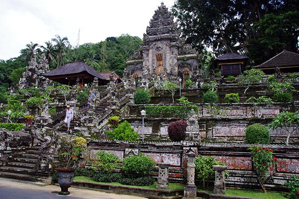 Kehen Tempio Bali