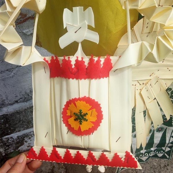 kuningan decorazione ceriomina