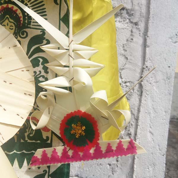 decorazioni kuningan