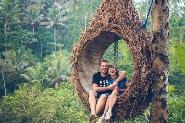 Tour del nord di Bali: la natura che non ti aspetti